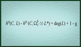 An image of the formula written out.